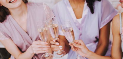 "5 Consejos Para Organizar Tu Próximo ""Sparkling Party""<br/>Por Alfredo Lopez ""Tu Wine Coach"""