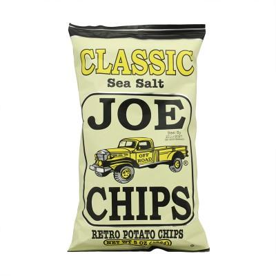 JOE CLASSIC CHIPS