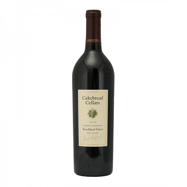 CAKEBREAD RESERVE BENCHLAND SELECT