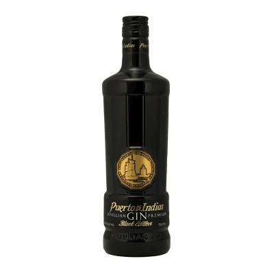 PUERTO DE INDIAS BLACK GIN