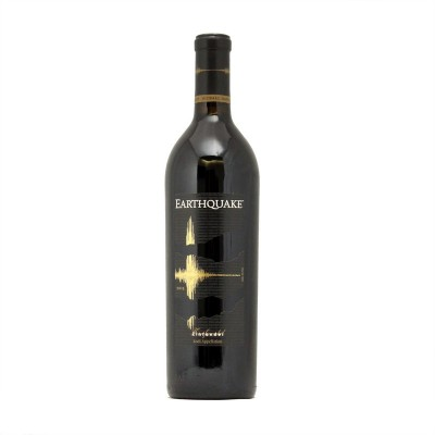 MICHAEL DAVID EARTHQUAKE ZINFANDEL