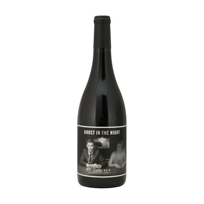 GHOST IN THE NIGHT PINOT NOIR