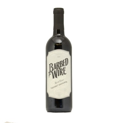 BARBED WIRE CABERNET