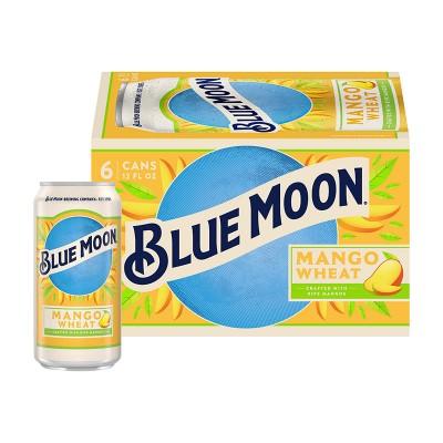 BLUE MOON MANGO WHEAT