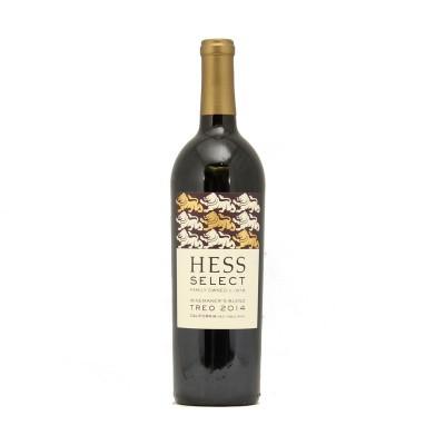HESS SELECT TREO