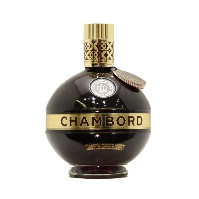 CHAMBORD LIQUER