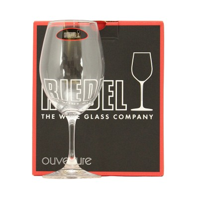RIEDEL OVERTURE RED WINE BORDEAUX