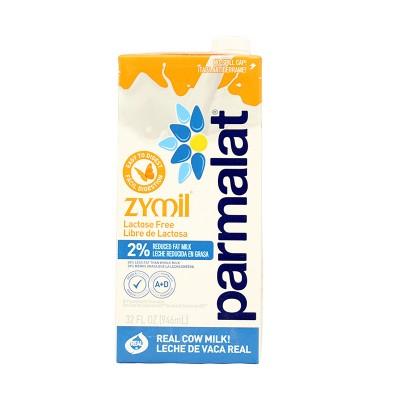 PARMALAT ZYMIL LOW FAT 2%