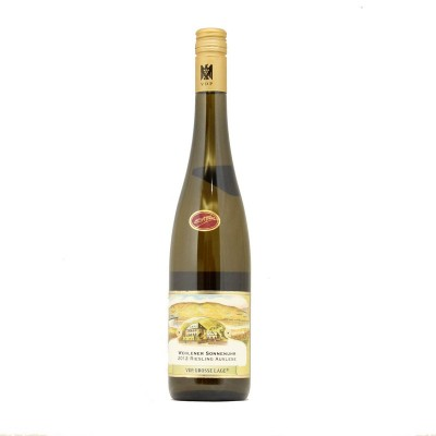 S.A. PRUM SONNENUHR RIESLING AUSELESE
